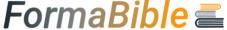 FormaBible Logo